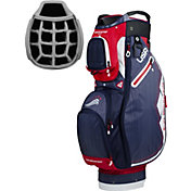 Sun Mountain Women's 2018 Sync Cart Golf Bag