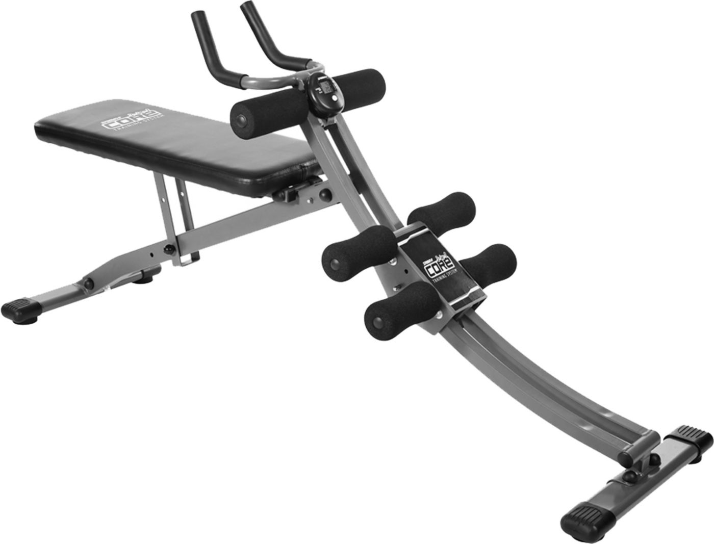 Stamina 3-in-1 Core Training System
