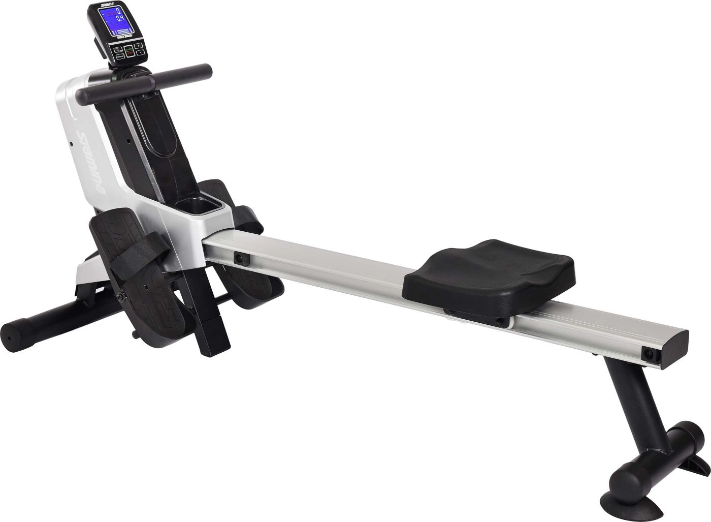 Stamina Deluxe Magnetic Rower 1130