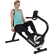 Stamina 1360 Magnetic Recumbent Exercise Bike