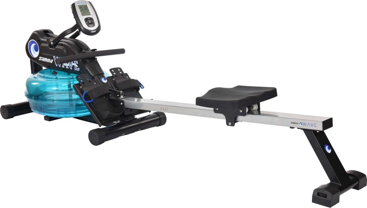 Stamina Elite Wave Water Rower 1450