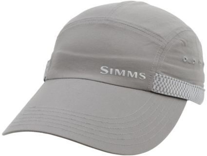 Simms Men's Flats Longbill Hat