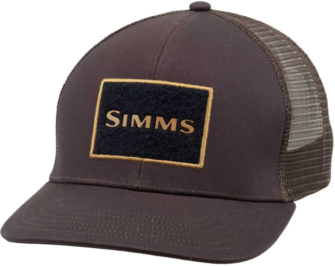 f2d626daf Simms Men's High Crown Trucker Hat | Field & Stream