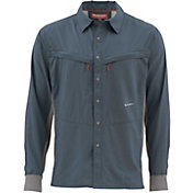 Simms Men's Intruder BiComp Long Sleeve Shirt