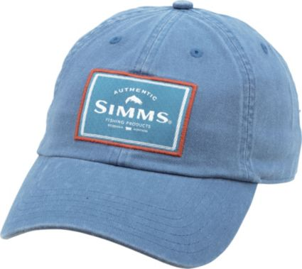 d80bbe54371844 Simms Men s Single Haul Hat