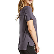 Soffe Women's Graphic Legging T-Shirt