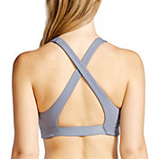 Soffe Juniors' Lux Pure Sports Bra