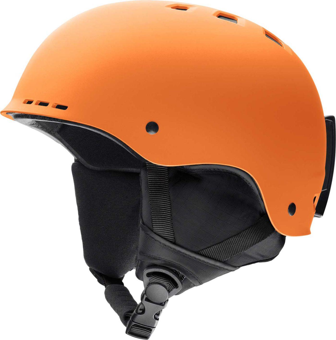 SMITH Adult Holt Multi-Season Helmet