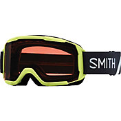 SMITH Youth Daredevil OTG Snow Goggles