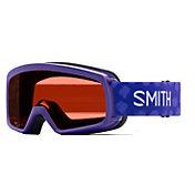 Smith Optics Youth Rascal Snow Goggles