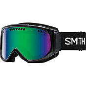 SMITH Adult Scope Snow Goggles