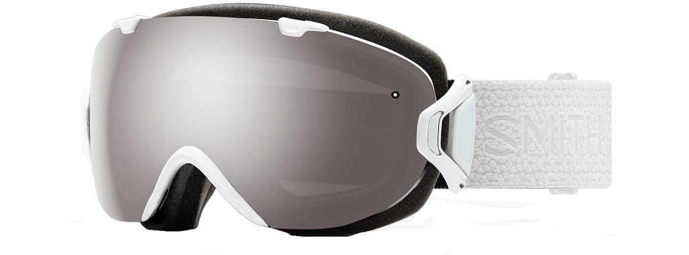 SMITH Women's I/OS Snow Goggles with Bonus Lens