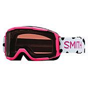 Smith Optics Youth Daredevil OTG Snow Goggles