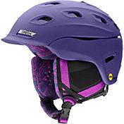 SMITH Women's Vantage MIPS Snow Helmet