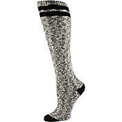 SOREL Women's Varsity Stripe Over-the-Calf Socks