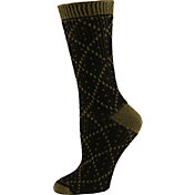SOREL Women's Diamond Crew Socks