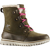 SOREL Women's Cozy Joan Waterproof Winter Boots