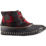 SOREL Women's Out N About Rain Boots