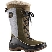 SOREL Women's Tivoli III High Waterproof Winter Boots
