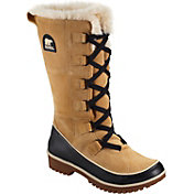 SOREL Women's Tivoli II High 100g Waterproof Winter Boots