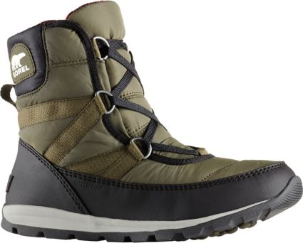 c53240fc5261c SOREL Women s Whitney Short Lace 200g Waterproof Winter Boots. noImageFound