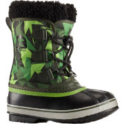 SOREL Kids' Yoot Pac Waterproof Winter Boots