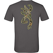 Browning Men's Buckmark Logo T-Shirt