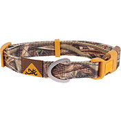 Browning Classic Camo Dog Collar