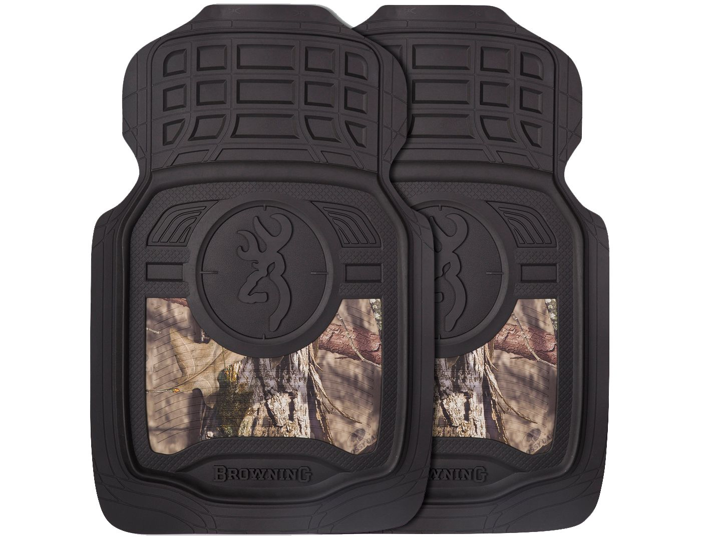 Browning Mossy Oak Break-Up Country Floor Mats