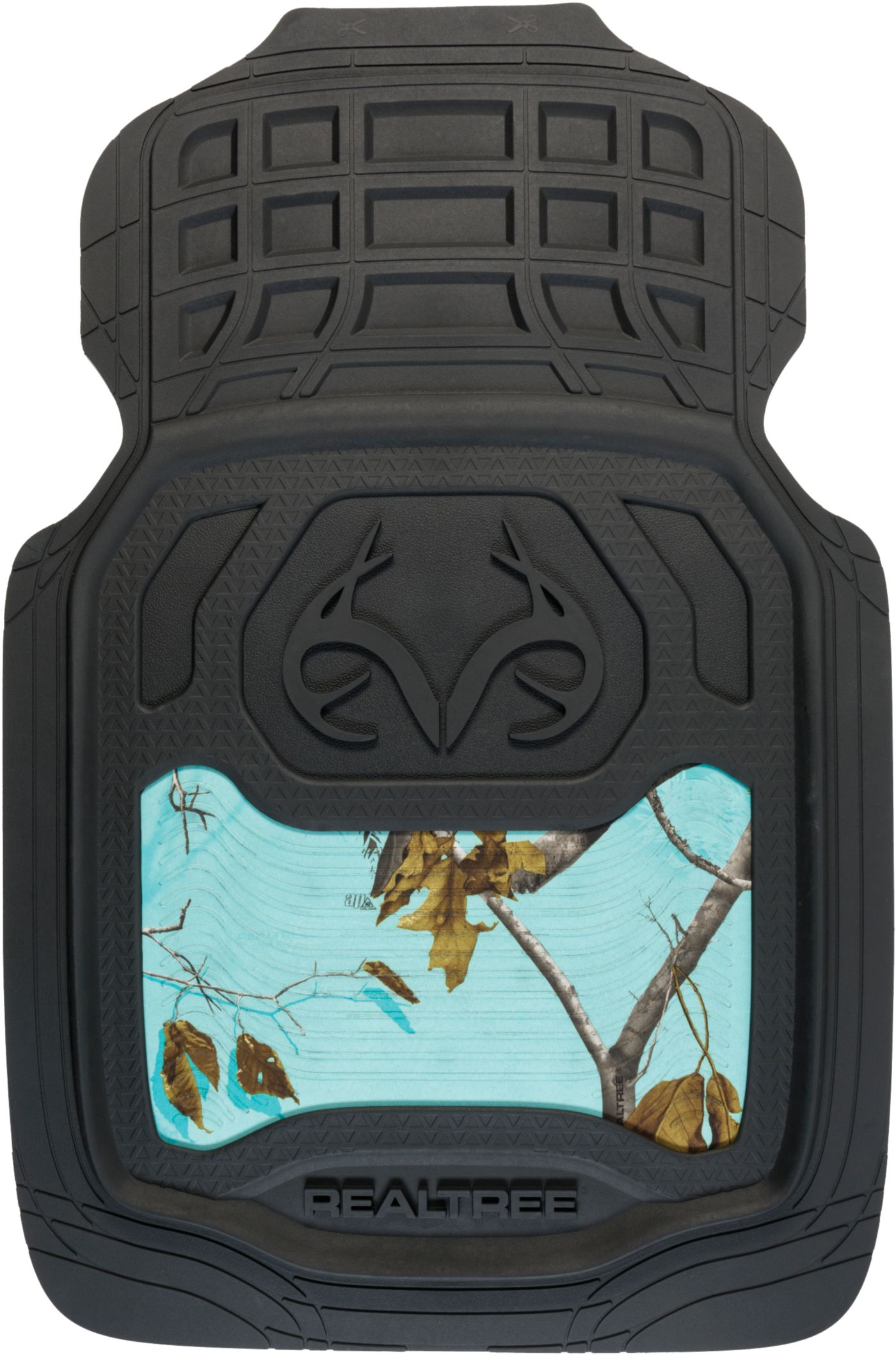 Realtree Xtra 2 Piece Floor Mats
