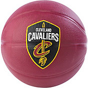 Spalding Cleveland Cavaliers Mini Basketball
