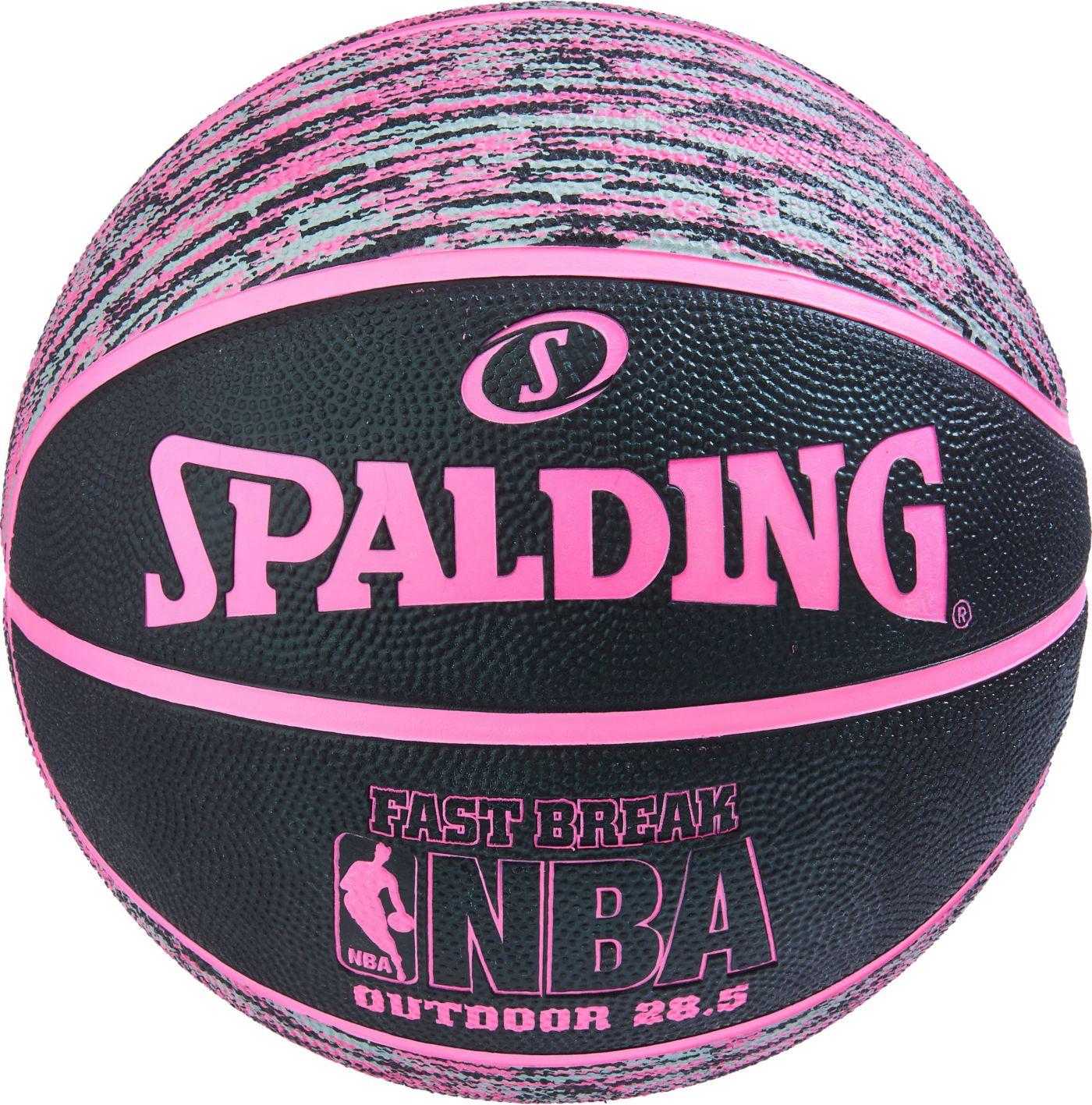 "Spalding NBA Fast Break Basketball (28.5"")"