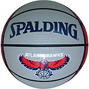 Spalding Atlanta Hawks Mini Basketball