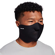 Seirus Men's Comfort Stretch Series Fleece Face Mask