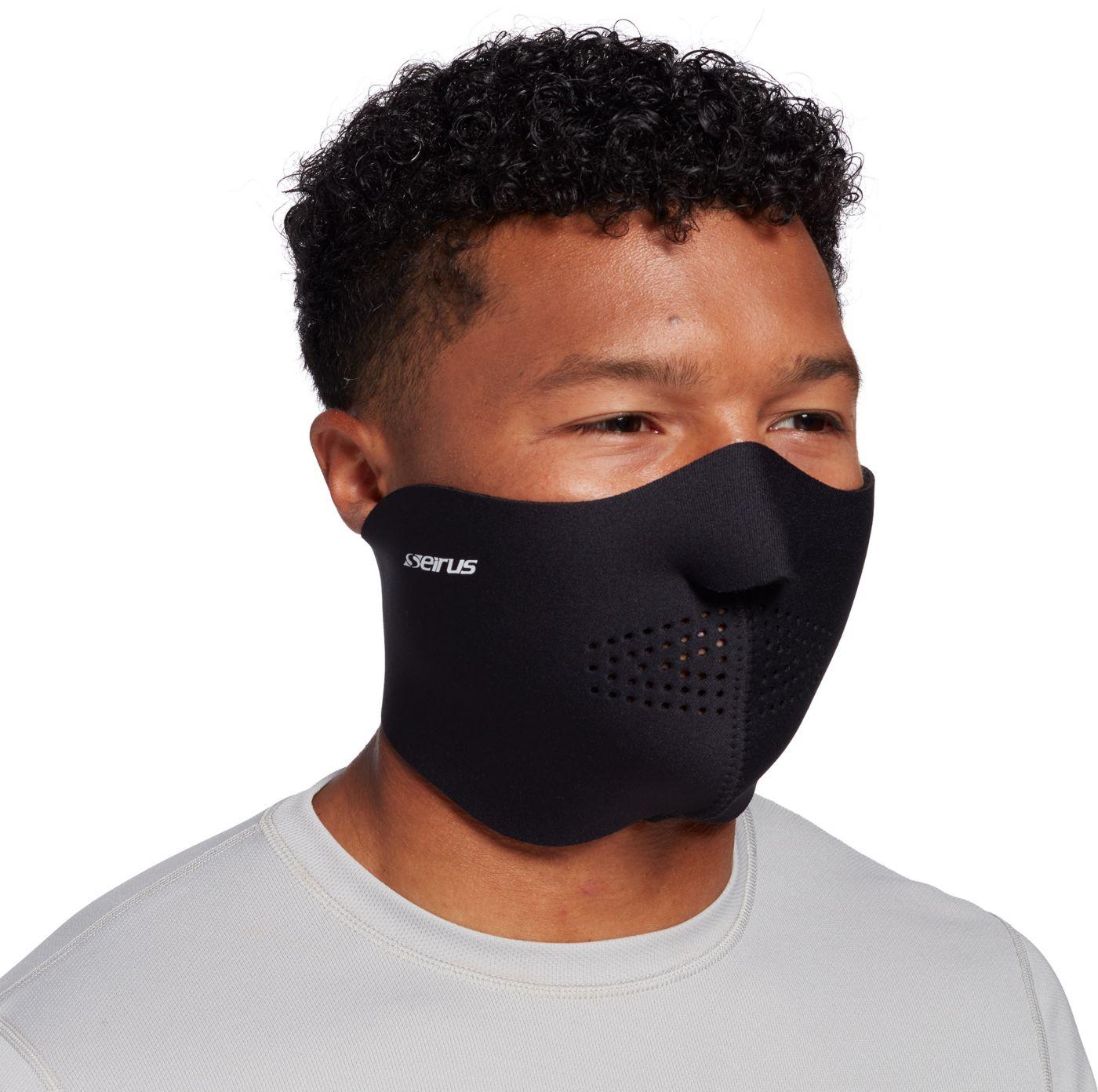 Seirus Men's Comfort Masque