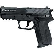 Sig Sauer SP2022 BB Gun