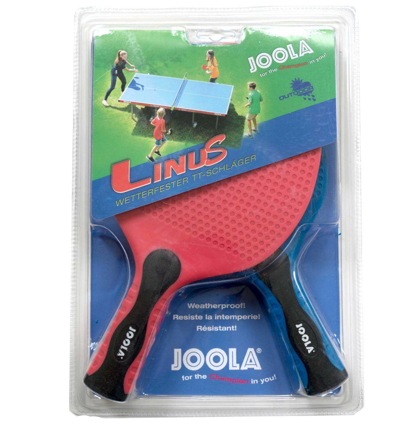 JOOLA Linus Indoor/Outdoor Racket Set