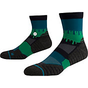 Stance Men's Quarter Golf Socks