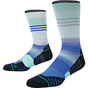 Stance Men's Crew Golf Socks