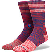 Stance Chicago Cubs Greystone Socks