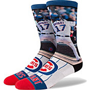 Stance Chicago Cubs Kris Bryant Legend Socks
