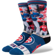 Stance Chicago Cubs Anthony Rizzo Legend Socks