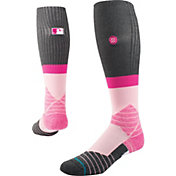 Stance MLB Mother's Day 2017 On-Field Stripe Socks