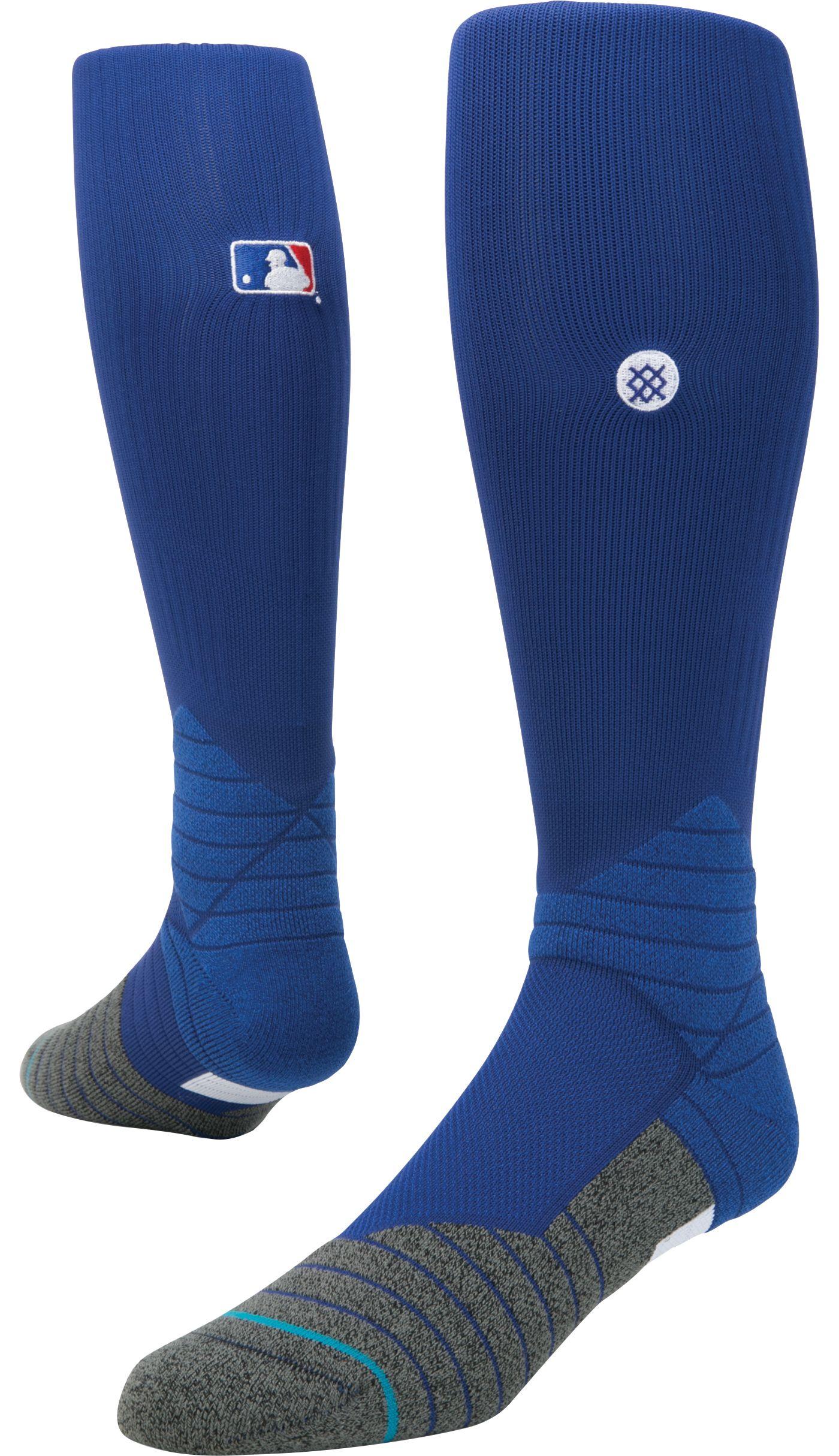 Stance MLB Diamond Pro On-Field Royal Tube Sock