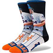 Stance New York Mets Noah Syndergaard Legend Socks