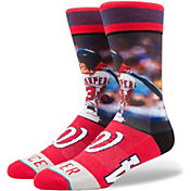Stance Washington Nationals Brycer Harper Legend Socks