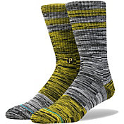 Stance Pittsburgh Pirates Greystone Socks