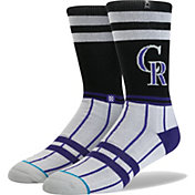 Stance Colorado Rockies Team Socks