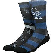 Stance Colorado Rockies Team Socks