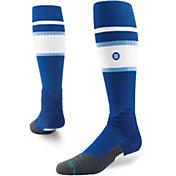 Stance Kansas City Royals Diamond Pro Royal/White Socks